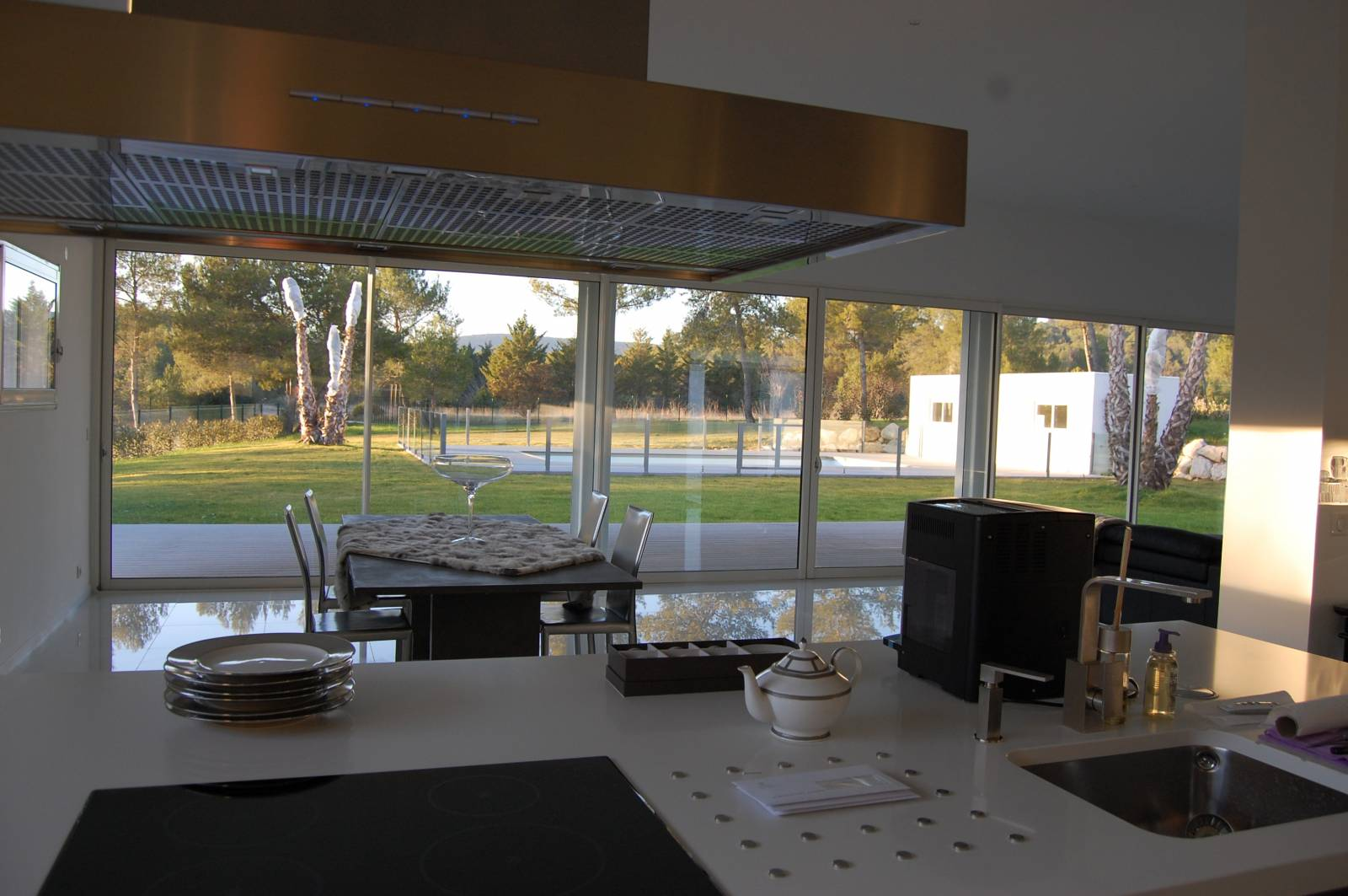 baie vitree 6 metres prix maison design. Black Bedroom Furniture Sets. Home Design Ideas