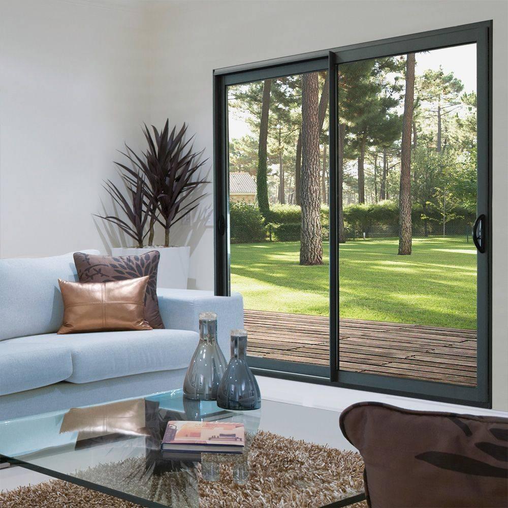 l 39 aluminium gris anthracite 7016 au prix du blanc navy menuiseries. Black Bedroom Furniture Sets. Home Design Ideas